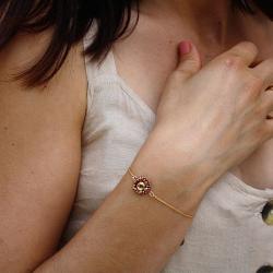 Bracelet Coquet Lanzarote -...