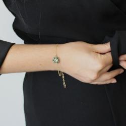 Bracelet Coquet Bergen -...