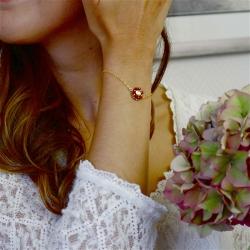 Bracelet Coquet...