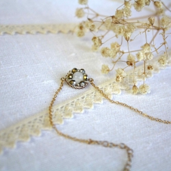 Bracelet Coquet Clair de...