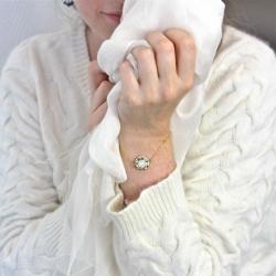 Bracelet Galant Clair de...