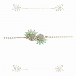 Bracelet Charmant Mahé -...